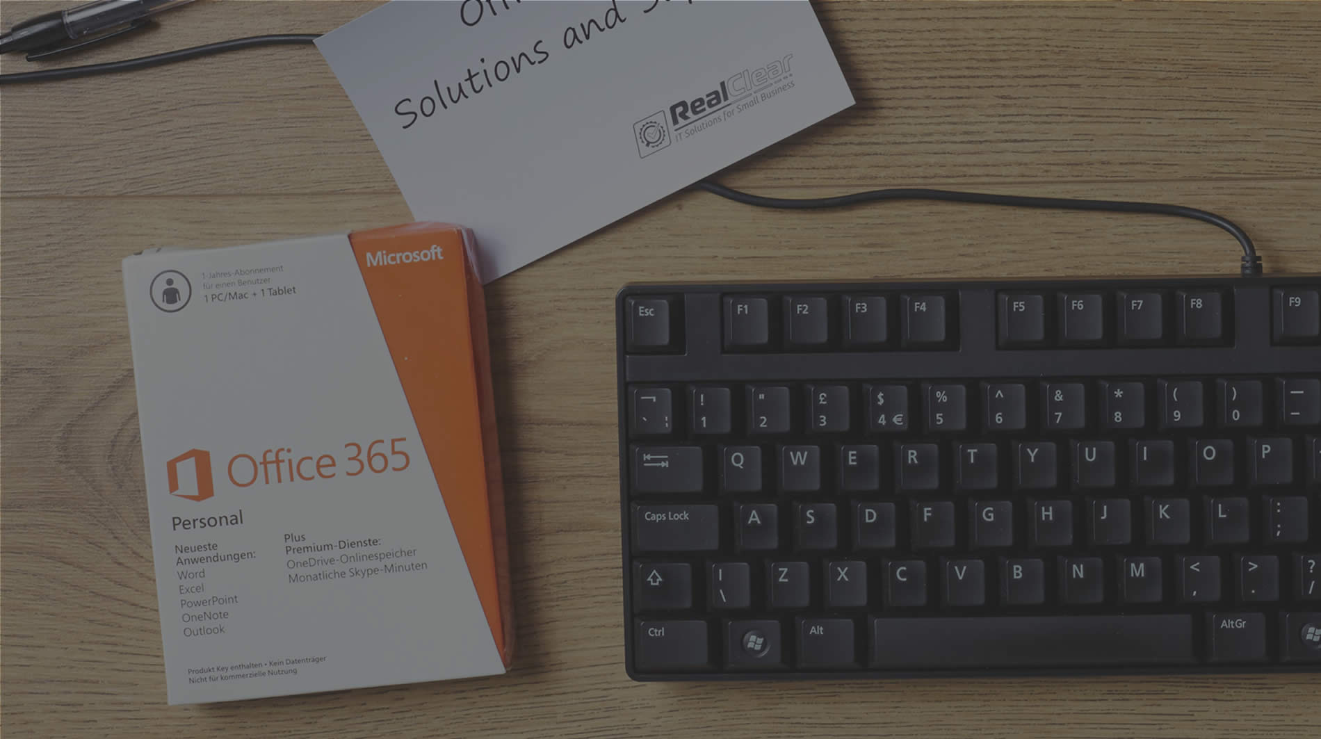 Expert Office / Office 365 Support